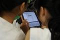 アジアで進む教育のハイテク化、タブレット型PCの活用進む