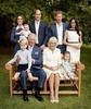 チャールズ英皇太子、70歳に