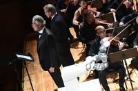 ロボットがオーケストラの「指揮者」に、イタリア