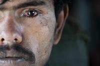 難民受け入れを押し付け合い、ミャンマーとバングラデシュ