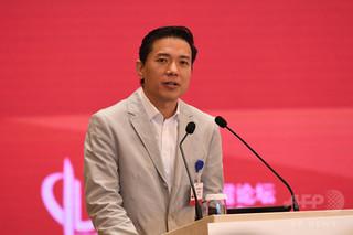 「中国人はプライバシーより利便性重視する国民性」 百度CEO