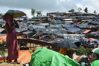 バングラデシュ、ロヒンギャの携帯電話使用を禁止
