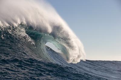 中国、西暦1076年に大津波被災か 将来の襲来リスク指摘する声も