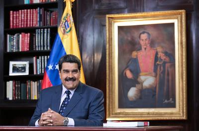 ベネズエラ最高裁判事が米に亡命、マドゥロ氏と大統領選を非難