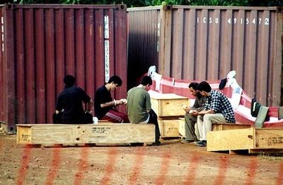 豪、クリスマス島の難民収容施設を再開へ 治療目的の難民移送法案の可決受け
