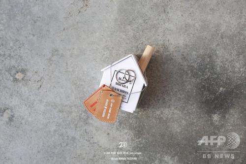 「ジャムホームメイド × メゾン ミハラヤスヒロ」アクセサリーセット発売