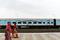 命の列車、貧困層に無料で医療 インド