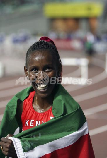 ジェプコスゲイ 女子800メートル...