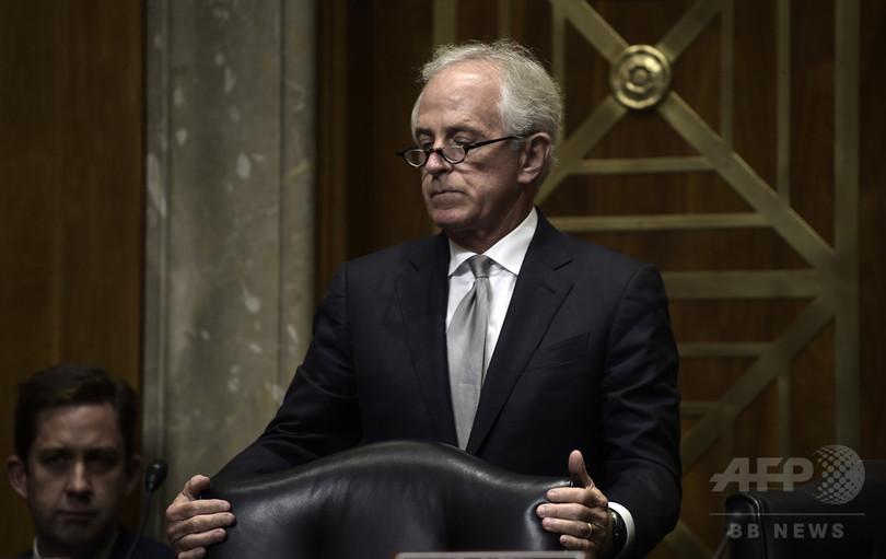 米の核攻撃、大統領権限めぐり上院で議論