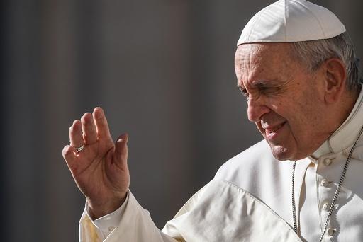 薬物と汚職は自転車競技の「価値損ねる」、ローマ法王が警鐘