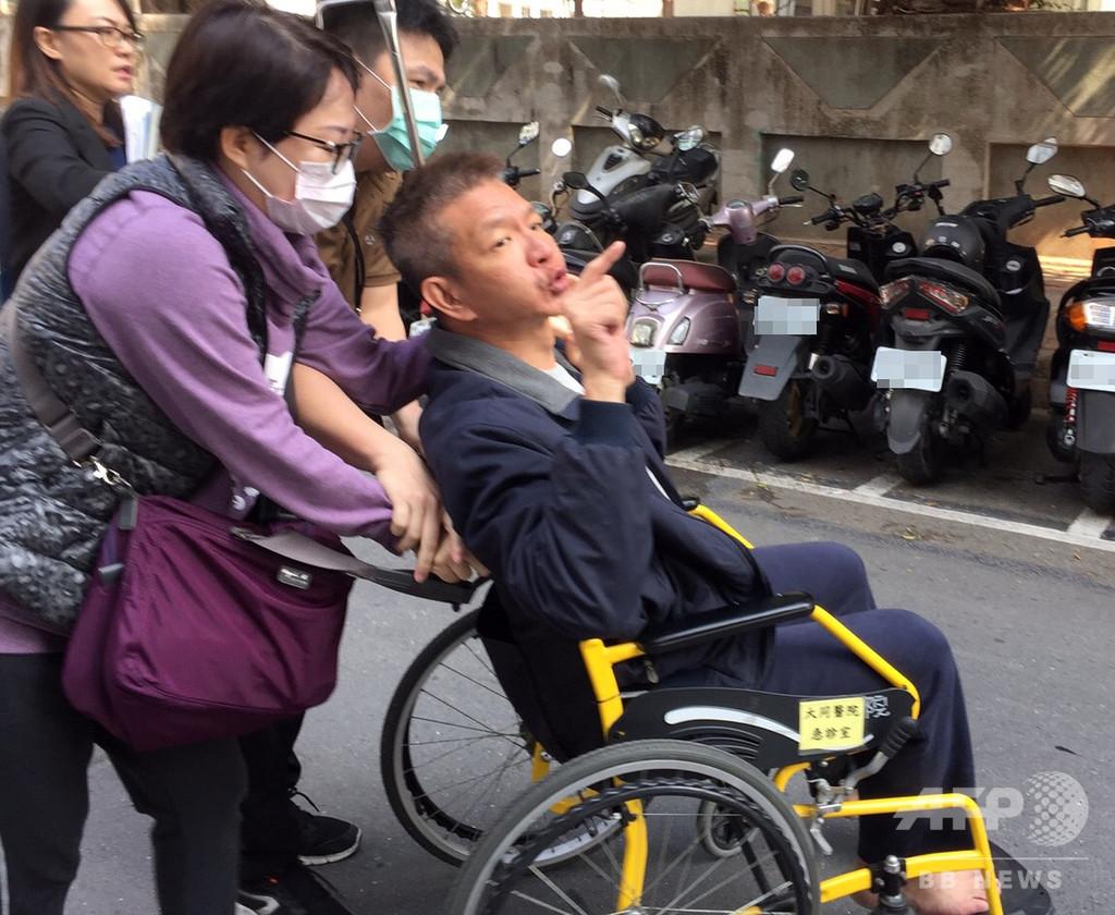北への石油販売疑惑の台湾人実業家が死亡 自殺か 当局が遺憾の意