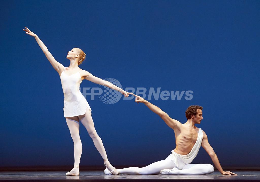 ウィーン国立バレエ団、ヌレエフ追悼の特別ガラ上演