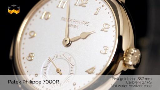 ミニッツリピーター聴き比べ、最も美しい音色を出す時計は?(前編)