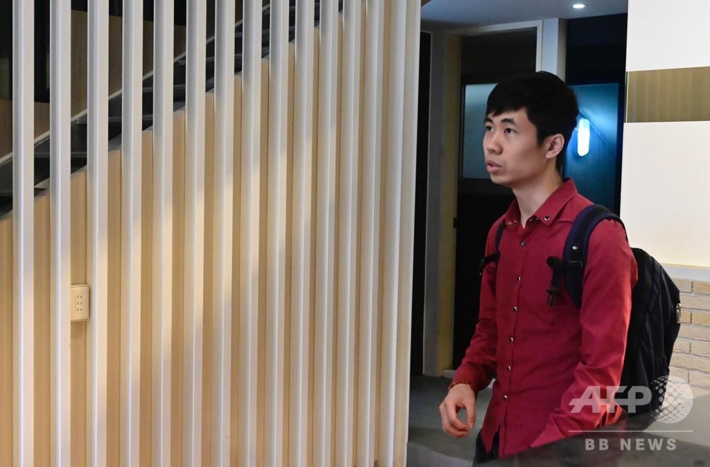 自由を求め台湾へ デモの影響で香港から移住する人々