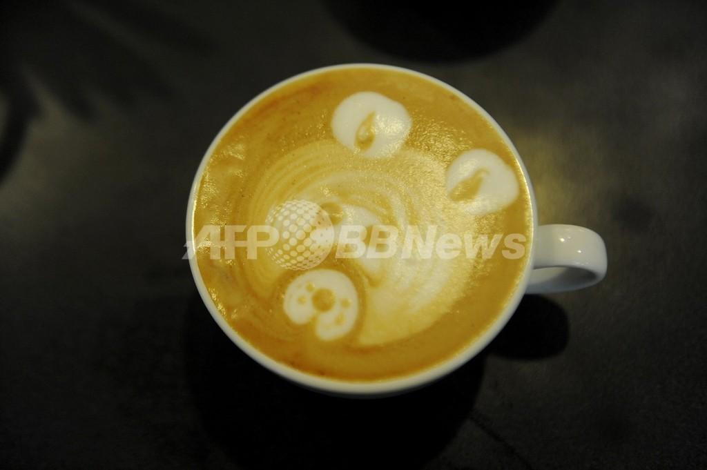 前立腺がんリスク減少にコーヒーが効果、米研究