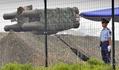 中国が五輪警備強化、メーン会場近くにミサイル配備