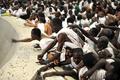 イスラム教の大巡礼ハッジ、最も危険な「悪魔への投石」儀式始まる