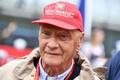 ニキ・ラウダ氏死去、70歳 伝説的F1ドライバー