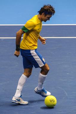 、サッカーブラジル代表 ...