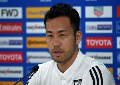吉田麻也、決勝控えアジア杯で「愚かな」ことは見たくない
