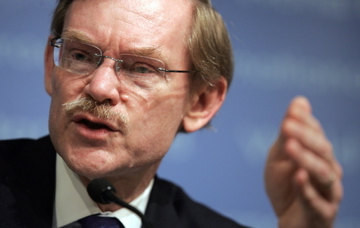 世銀総裁、食糧危機の回避に「新ニューディール政策」を提唱