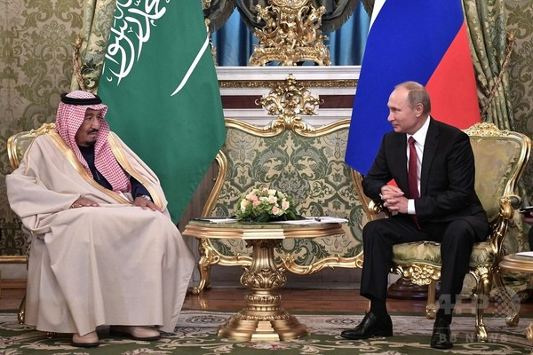 米国がサウジアラビアを見捨てる日