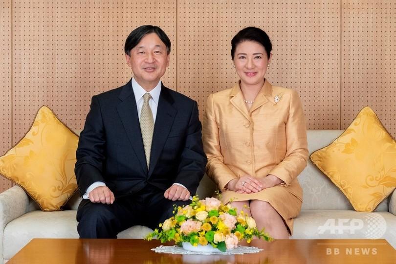 皇后雅子さま、きょう56歳の誕生日 宮内庁が写真公開 写真7枚 国際 ...