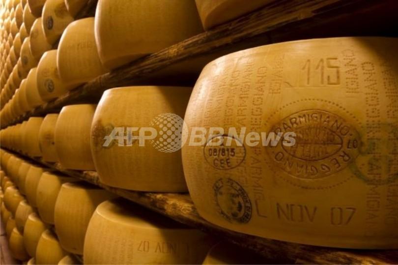 地震被害のイタリア、ネットを通じてチーズ産業応援イベント開催