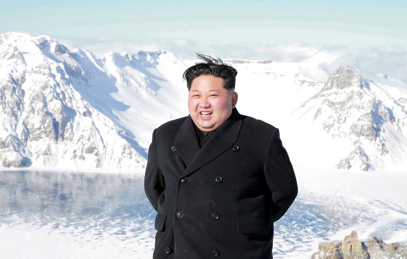 北朝鮮の国民所得、過去5年で最高の伸び