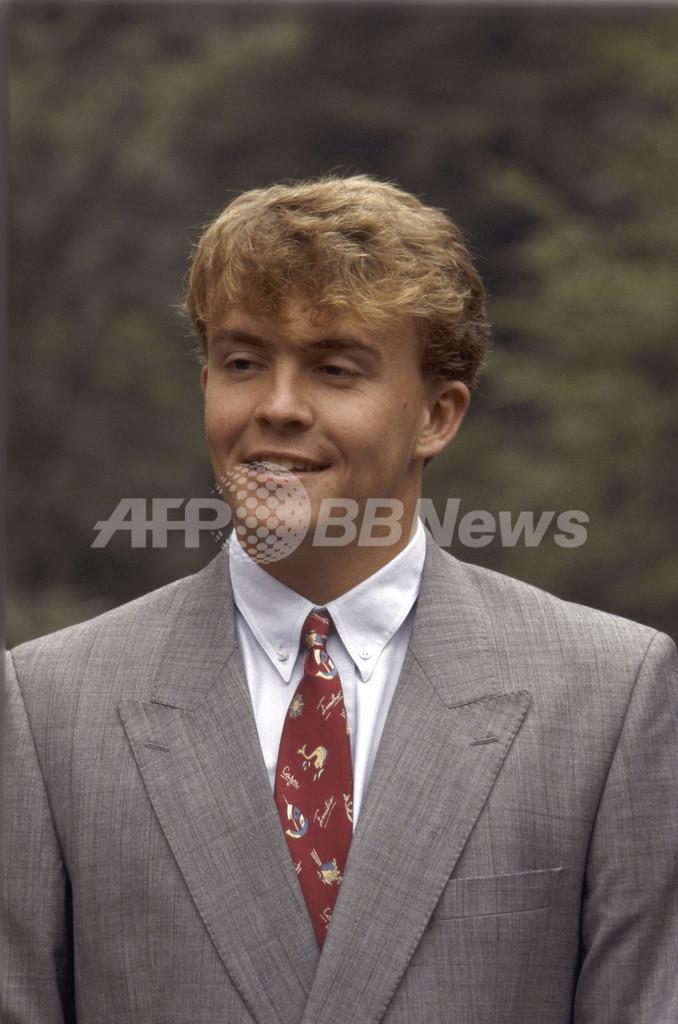 オランダのフリーゾ王子死去、スキー事故後意識戻らず