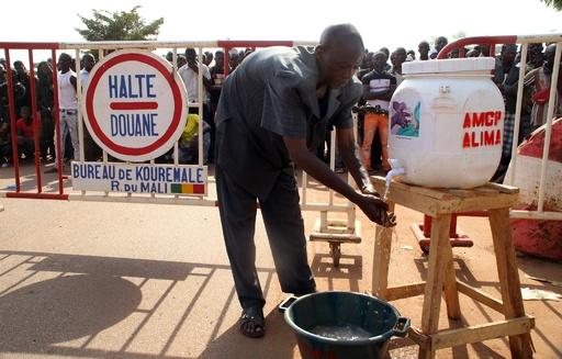 マリでエボラ出血熱が終息、政府と国連が宣言