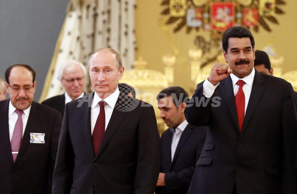 外国人同性愛者とロシア児童の養子縁組禁止、プーチン大統領