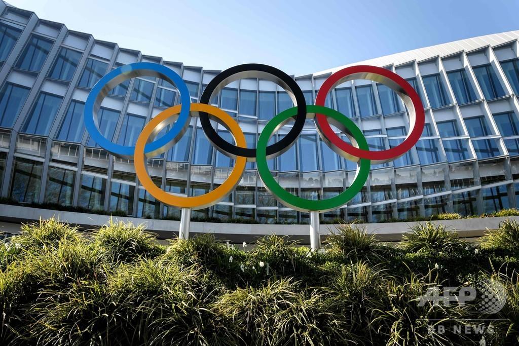 特集:東京五輪、2021年に延期