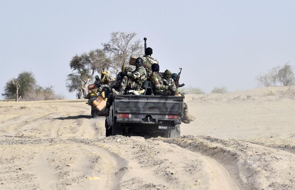 ニジェール東部でボコ・ハラムの攻撃、3か月ぶり