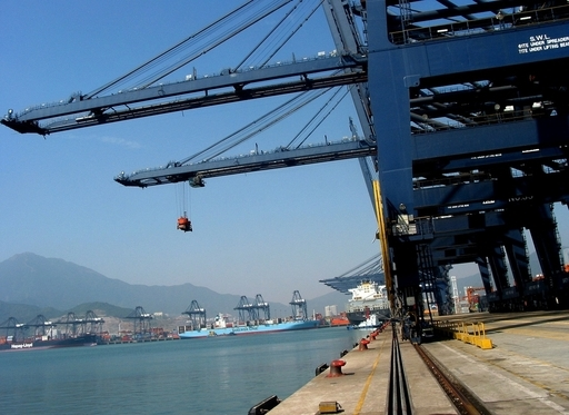 中国の内需拡大政策が奏功、1-4月の都市部固定資産投資前年比30%増