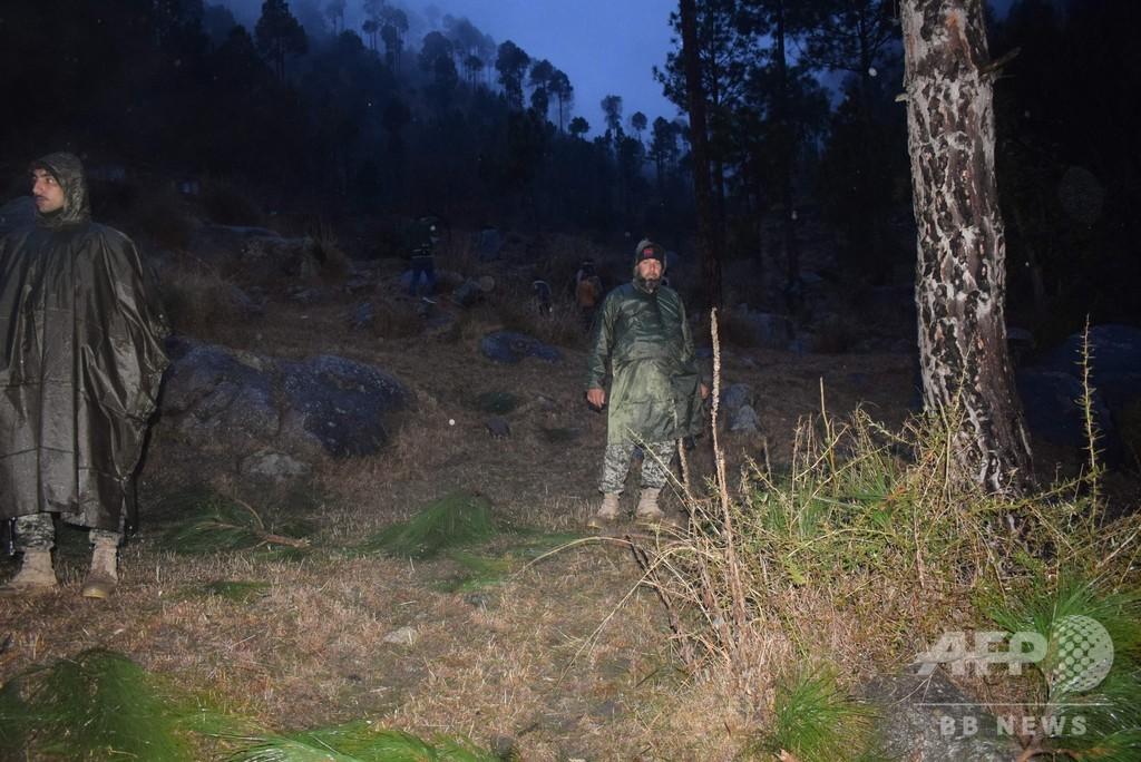 【検証】インドがパキスタン領内で過激派を空爆? 拡散した動画は本物か