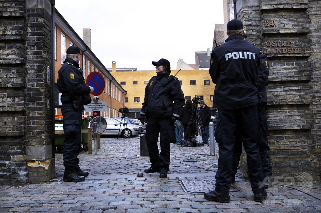 裁判員が居眠り、裁判やり直しで性的暴行の男が無罪に デンマーク