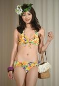 三愛、2015年の新作水着を発表