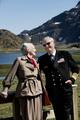 「女王と一緒の埋葬やめて」デンマーク王配殿下、待遇に長年不満
