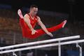 体操「金」橋本選手への中国からの批判に、中国選手が「攻撃やめて」 日本の水島監督は「感謝」の2ショット