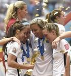 米国が通算3度目の女子W杯制覇!なでしこ連覇ならず