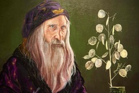 ハリポタ出版20周年、「魔法の歴史」展覧会 英