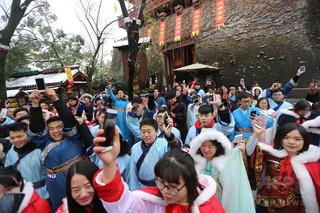 旅行は中国式「春節のあいさつ」を回避する新たな選択肢?
