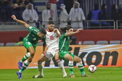 イラン対イラクはスコアレスドロー、ベトナムは初勝利 アジア杯