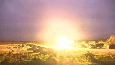 動画:台湾軍の実弾演習続く、中国軍による侵攻を想定