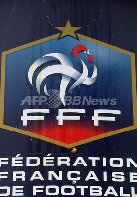国際ニュース:AFPBB Newsハンド問題渦中のアンリは再試合を提案、フランス協会は否定的