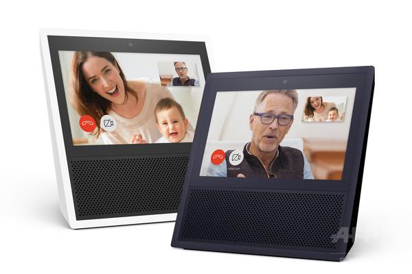 アマゾンとマイクロソフト、音声アシスタントを相互連携
