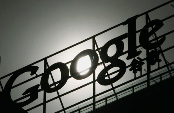 グーグル、ついに中国の自己検閲を停止