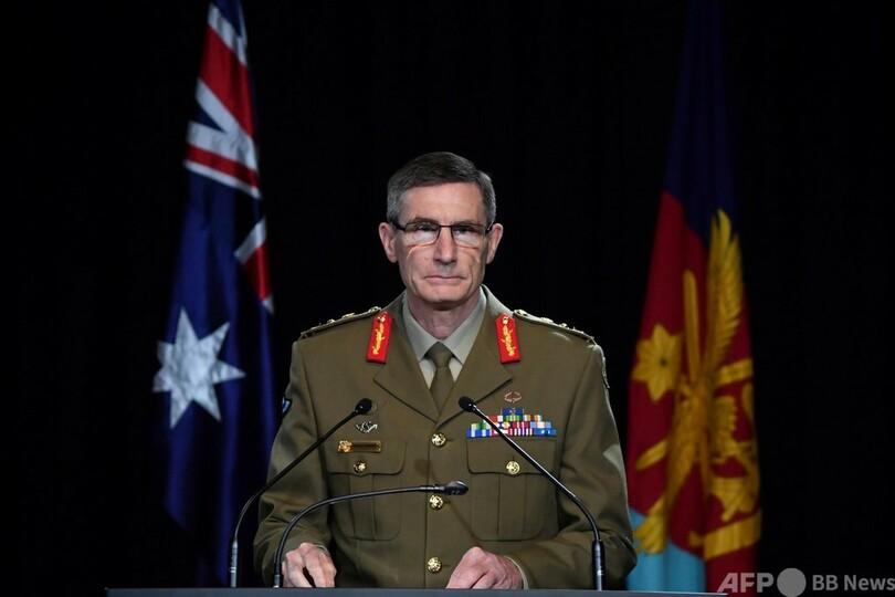 豪軍がアフガン人39人を「違法に殺害」、豪司令官 写真5枚 国際 ...