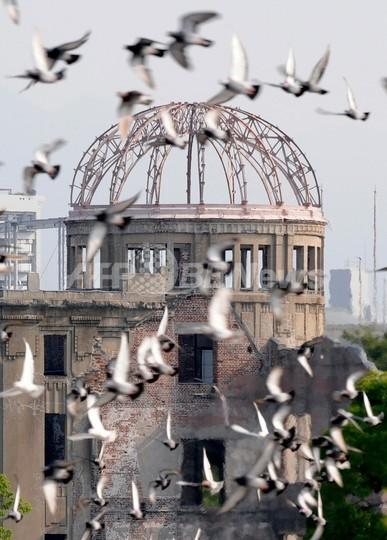 米国人の6割「原爆投下は正しかった」、米世論調査